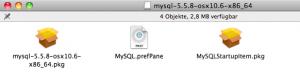 MySQLinstall 300x84 - Installation einer Webentwicklungumgebung mit den Bordmitteln von Mac OSX (Snow Leopard)
